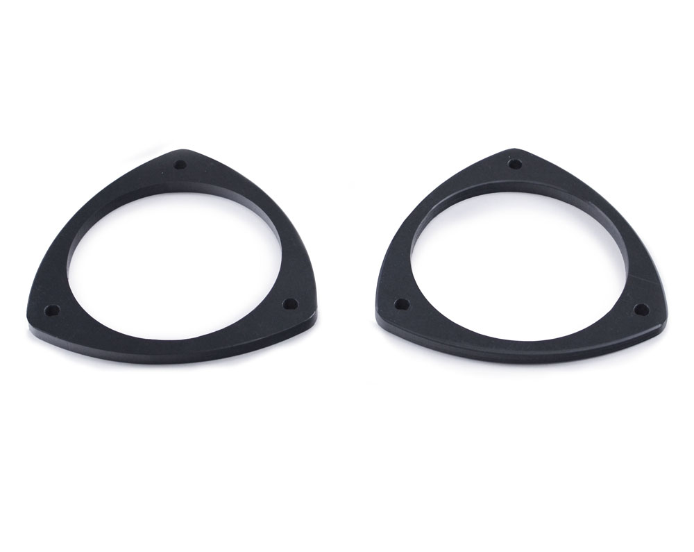 "(09-18) Forester - 3/8"" Nose Dive Spacers (HDPE)"